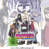 Anime Movie Review: Boruto - Naruto The Movie