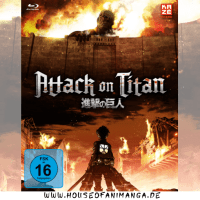 Anime Review: Attack on Titan Staffel 1