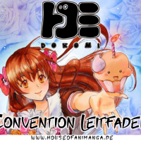 Convention Leitfaden: DoKomi 2018