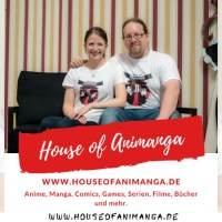 Änderungen auf House of Animanga, inkl. DSGVO und Werbung