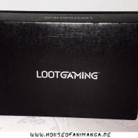 Loot Gaming: Unboxing – Mai 2018