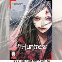 Manga Review: The Huntress
