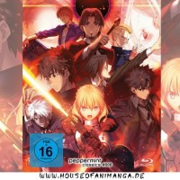 Anime Review: Fate/Zero