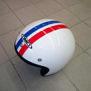 CASCO DMD HELMET Cafe'racer
