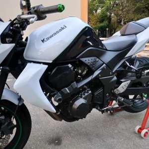 KAWASAKI  Z 750 – 2010