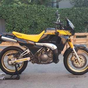 YAMAHA TDR 250 fmi anno 1989