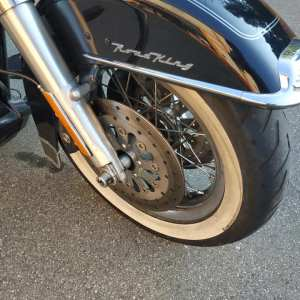 Harley-Davidson Road King 1690 cc – 2013