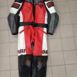 TUTA DAINESE TECH -2 ex MOTOCICLISMO