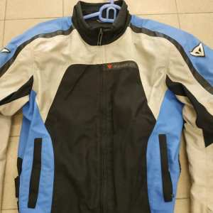"GIACCA DAINESE ""VINTAGE"" TG 54"