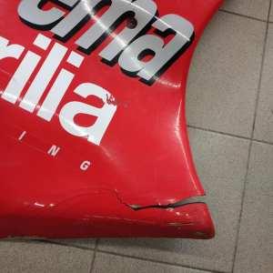 APRILIA RS 125 EXTREMA CARENA DX ( DA SISTEMARE)