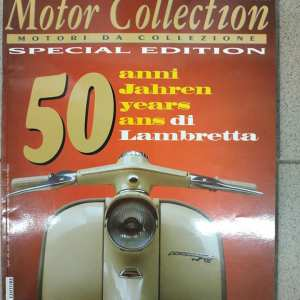 MOTOR COLLECTION motori da Collezione N.2 anno 1997