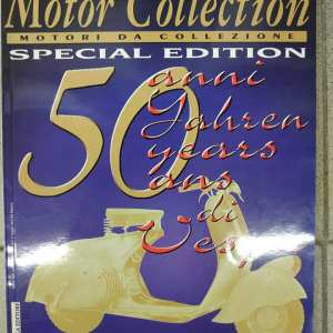 MOTOR COLLECTION n.2 anno 1997