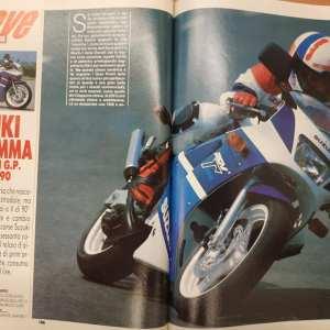 MOTOCICLISMO n.76 anno 1989