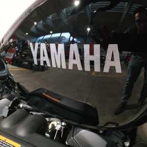 Yamaha XV 950 BOLT – 2015