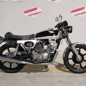 """MOTO MORINI 3 1/2 """" Special """" – 1984"""