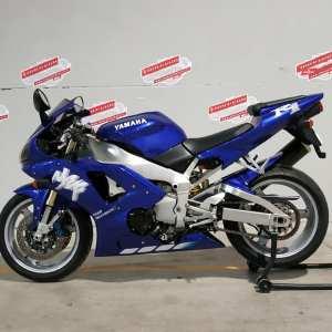 Yamaha YZF R1 – 1998 ( VENDUTA )