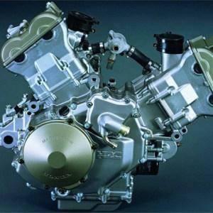 Honda VTR 1000 SP1 – 2001