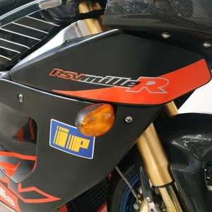 Aprilia RSV 1000 R – 2002