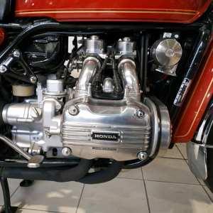 Honda GL 1000 – 1976 FMI