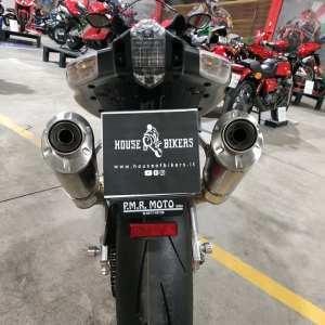 Aprilia RSV 1000 R NEW