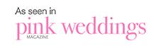as-seen-in-pink-weddings-magazine