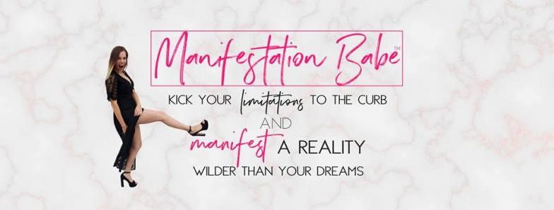 Manifestation Babes Facebook Group
