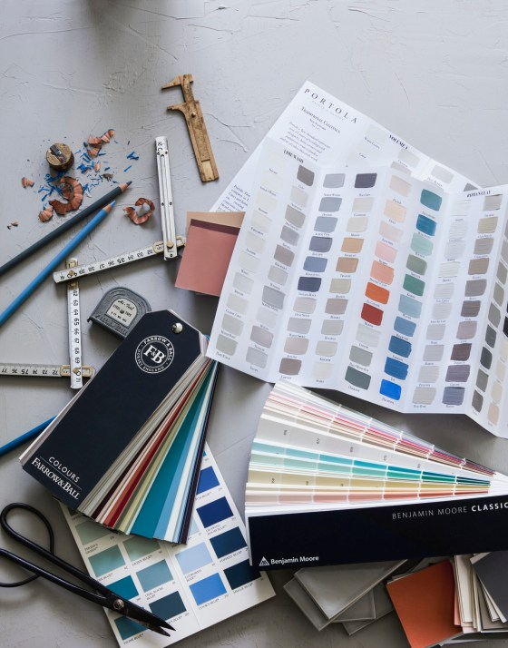 Paint For Historic Homes