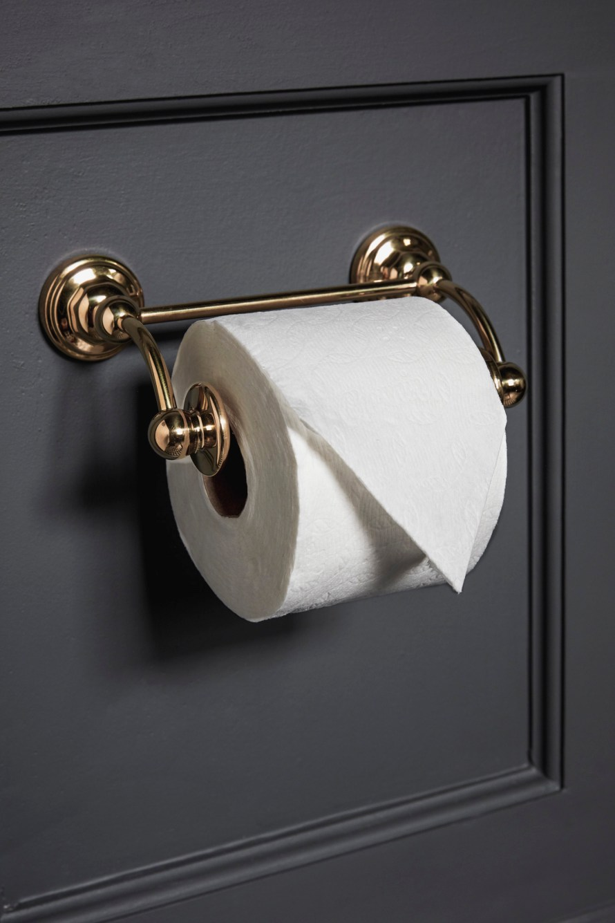House of Brinson One Room Challenge Bathroom