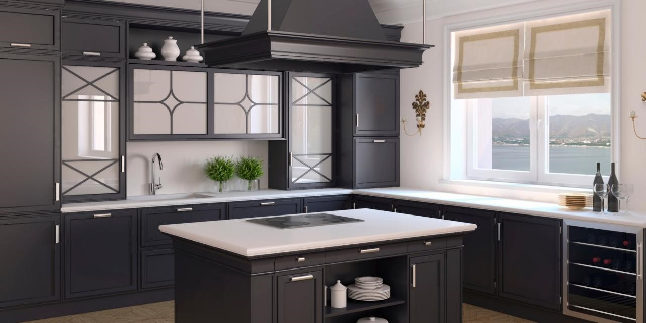 Choosing The Right Kitchen Cabinets For Every Style