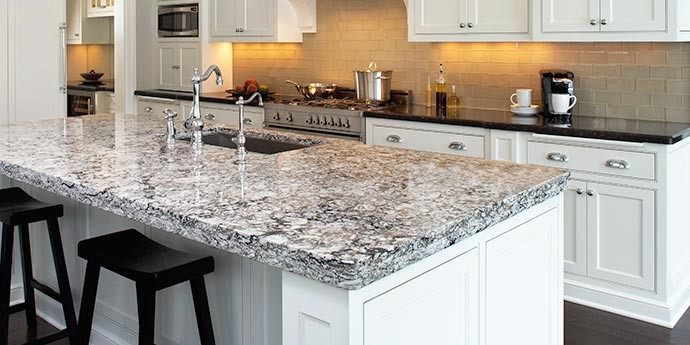 Kitchen Remodeling - Kitchen Countertap