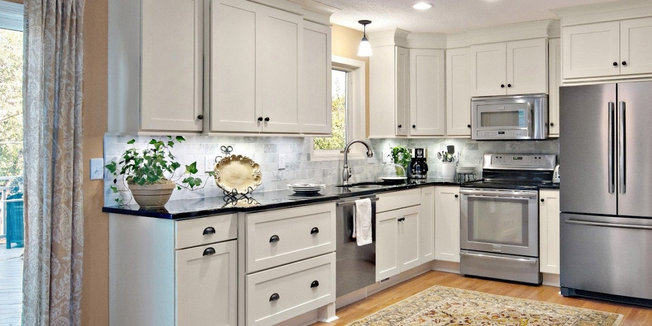 How To Create A Budget-Friendly Kitchen Cabinet Project ...