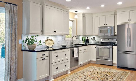 How To Create A Budget-Friendly Kitchen Cabinet Project