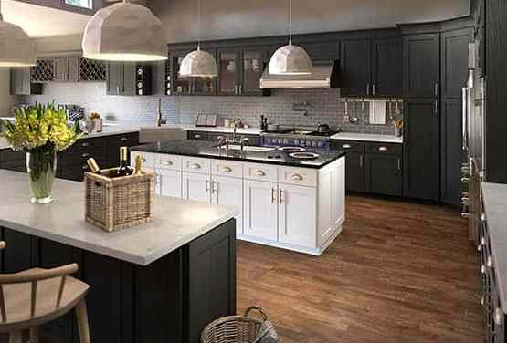The Latest Kitchen Cabinet Trends