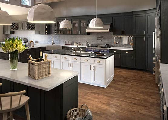 The Latest Kitchen Cabinet Trends | Trends & Designs | %