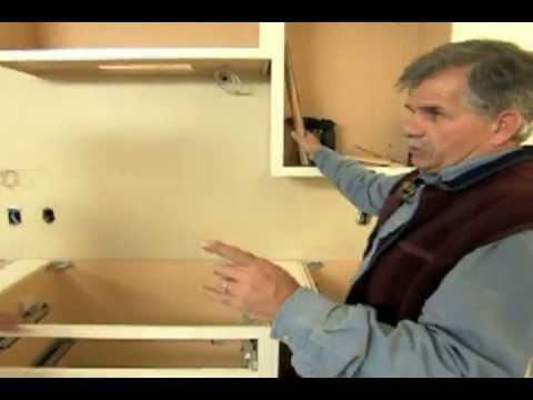 How to Install Kitchen Cabinets – This Old House