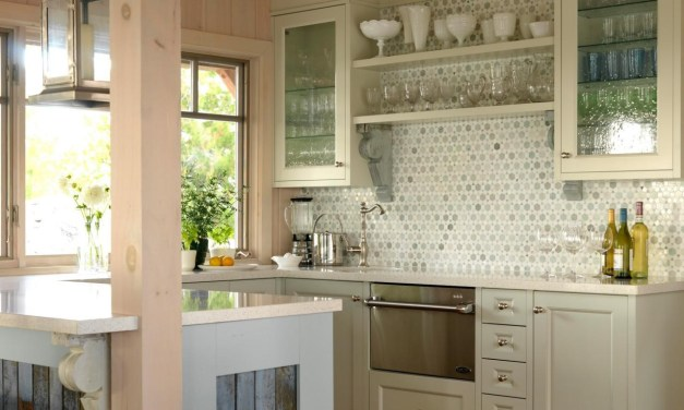 11 Ways to Make Your Kitchen Look Larger