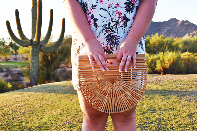 Saguaro-Purse-Mercedes