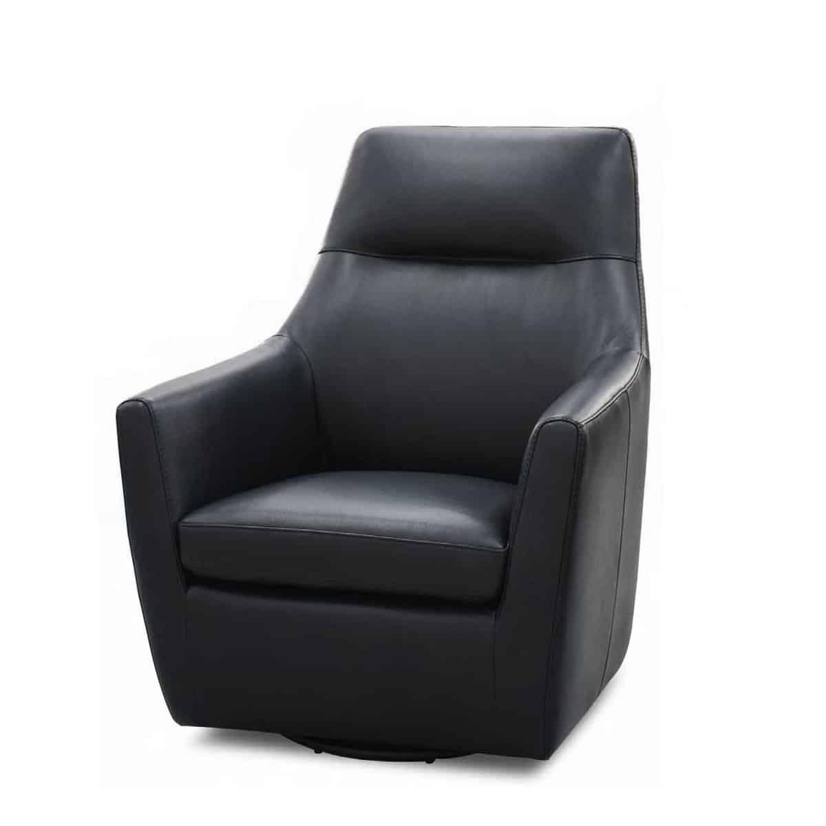 Glb0225 Contemporary Swivel Chair House Of Denmark House