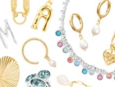 pieces of jewelry