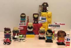 Per gestire dei grandi clienti ci vuole un grande Team Sales!