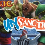 Unsanctioned di Magic the Gathering