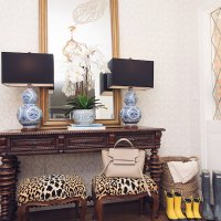 Six Decorating Tips for an Inviting Entry