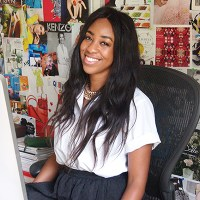 Talk Shop: Chloé Watts, Founder & CEO of chloédigital