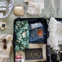 10 Packing Hacks to Fit Everything into a Carry-On