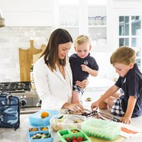 4 Easy (& Healthy!) Back-to-School Lunches