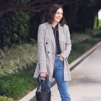 Mad About Plaid: How to Wear Our Favorite Fall Print
