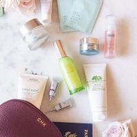 In-Flight Beauty Must-Haves