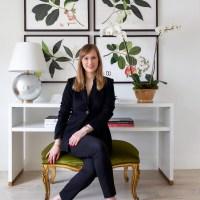Talk Shop: Paloma Contreras, Interior Designer