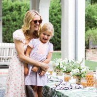 Mom Crush: Lyndsey Zorich, Founder of The Avenue