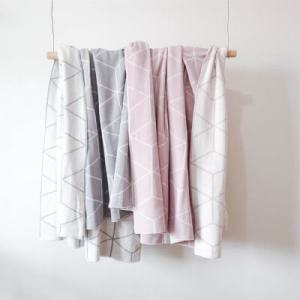 Jamie Kay blankets and throws